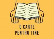 O carte pentru tine