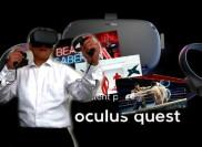 Prima Arena VR (virtuala)