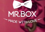 Mr.Box -Cadouri Personalizate