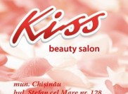 Kiss beauty salon