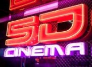 5D Cinema Cafe