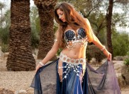 Jasmine Belly Dance studio