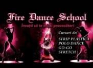 Fire Dance School