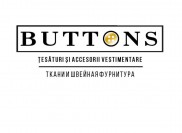Buttons Fabric Store