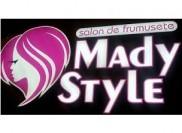 Salon Mady Style Armina