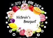 Victoria's Bouquet