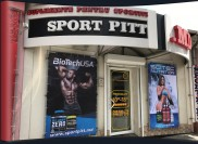 Sport Pitt