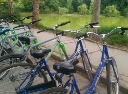 mersul pe bicicleta slabeste